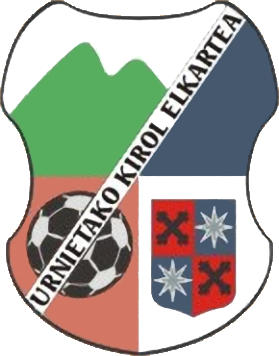 Escudo de URNIETA K.E. (PAÍS BASCO)
