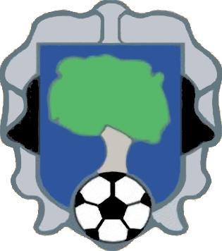 Escudo de USURBIL F.T. (PAÍS VASCO)