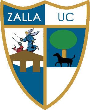 Escudo de ZALLA UC (PAÍS VASCO)