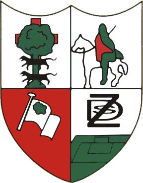 Escudo de ZAMUDIO S.D. (PAÍS VASCO)