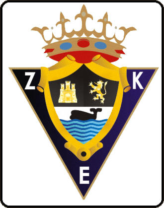 Escudo de ZARAUTZ CD (PAÍS VASCO)