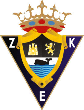 Escudo de ZARAUTZ K.E. (PAÍS VASCO)