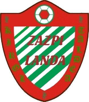 Escudo de ZAZPI LANDA K.T. (PAÍS VASCO)
