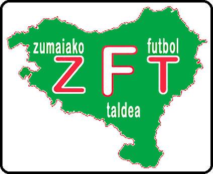Escudo de ZUMAIAKO F.C. (PAÍS VASCO)