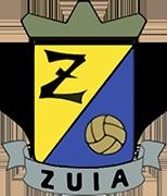 Escudo de A.D. ZUIA
