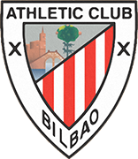 Escudo de ATHLETIC C. BILBAO