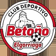 Escudo de C.D. BETOÑO-ELGORRIAGA