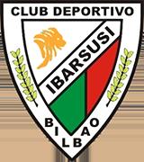 Escudo de C.D. IBARSUSI