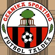 Escudo de GERNIKA SPORTING F.T.