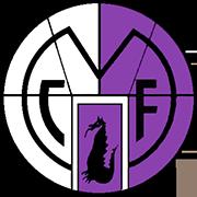 Escudo de MONDRAGON C.F.