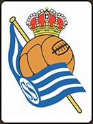 Escudo de REAL  SOCIEDAD S.S.