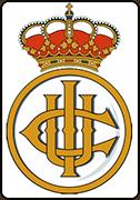 Escudo de REAL  UNION DE IRUN