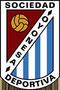 Escudo de S.D. OYONESA