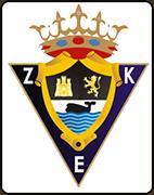 Escudo de ZARAUTZ CD