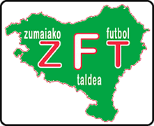 Escudo de ZUMAIAKO F.C.