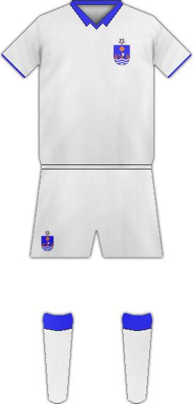 Camiseta VILLAJOLLOSA C.F