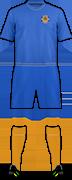 Camiseta SANTA BARBARA PLATGES D'ALBORAIA C.F.
