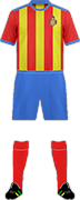 Camiseta SENYERA C.F.