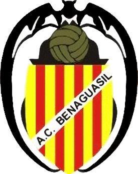 Escudo de A. C. BENAGUASIL (VALENCIA)