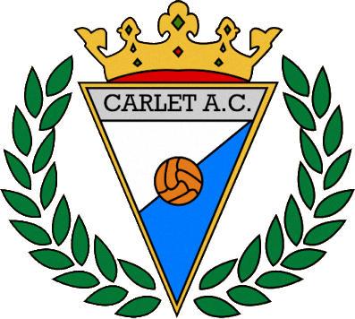 Escudo de A.C. CARLET (VALENCIA)