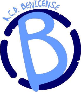 Escudo de A.C.D. BENICENSE (VALENCIA)