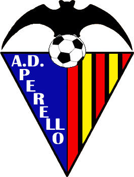 Escudo de A.D. EL PERELLÓ (VALENCIA)