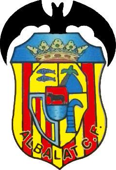 Escudo de ALBALAT C.F. (VALENCIA)