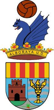 Escudo de ALBORAYA U.D. (VALENCIA)