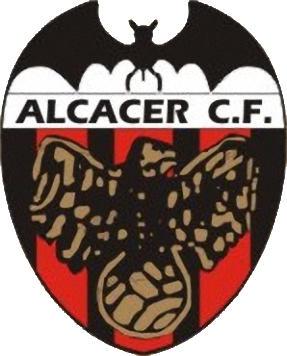 Escudo de ALCÁCER C.F. (VALENCIA)