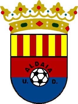 Escudo de ALDAIA U.D. (VALENCIA)