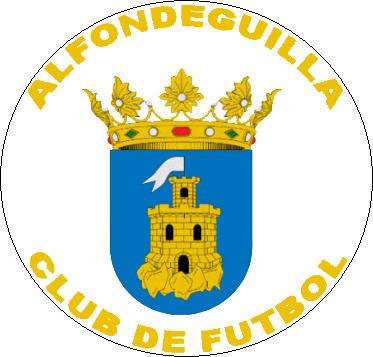 Escudo de ALFONDEGUILLA C.F. (VALENCIA)