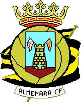 Escudo de ALMENARA C.F. (VALENCIA)
