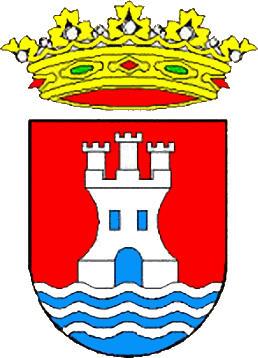 Escudo de ALMENARA F.B. (VALENCIA)