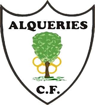 Escudo de ALQUERIES C.F. (VALENCIA)