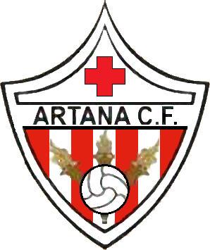 Escudo de ARTANA C.F. (VALENCIA)