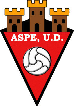 Escudo de ASPE U.D. (VALENCIA)
