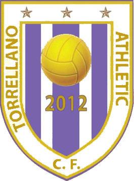 Escudo de ATHLETIC C. TORRELLANO (VALENCIA)