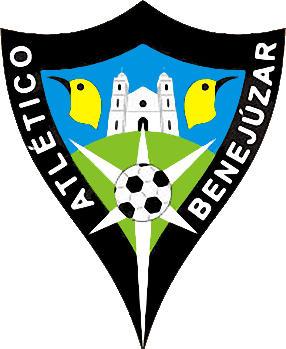 Escudo de ATLÉTICO BENEJÚZAR (VALENCIA)