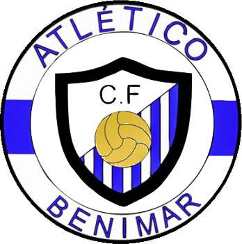 Escudo de ATLÉTICO BENIMAR PICANYA C.F. (VALENCIA)