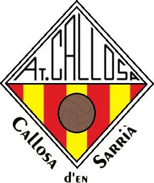 Escudo de ATLÉTICO CALLOSA (VALENCIA)