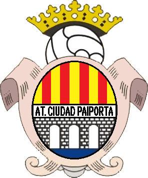 Escudo de ATLÉTICO CIUDAD PAIPORTA (VALENCIA)