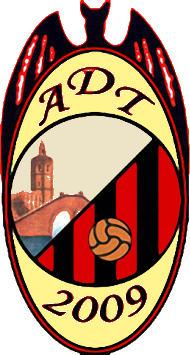 Escudo de ATLÉTICO DEL TURIA C.F. (VALENCIA)