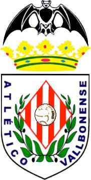 Escudo de ATLÉTICO VALLBONENSE (VALENCIA)