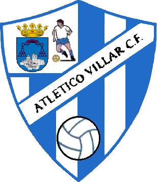 Escudo de ATLÉTICO VILLAR C.F. (VALENCIA)