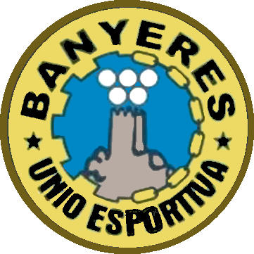 Escudo de BANYERES U.E. (VALENCIA)