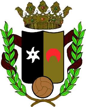 Escudo de BENIPARRELL C.F. (VALENCIA)