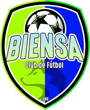 Escudo de BIENSA C.F. (VALENCIA)