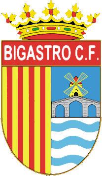 Escudo de BIGASTRO C.F. (VALENCIA)