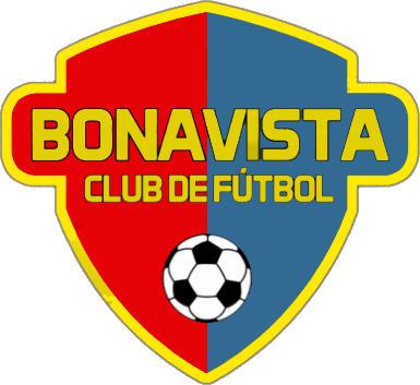 Escudo de BONAVISTA C.F. (VALENCIA)