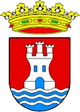 Escudo de C. ALMENARA  ATLÈTIC (VALENCIA)